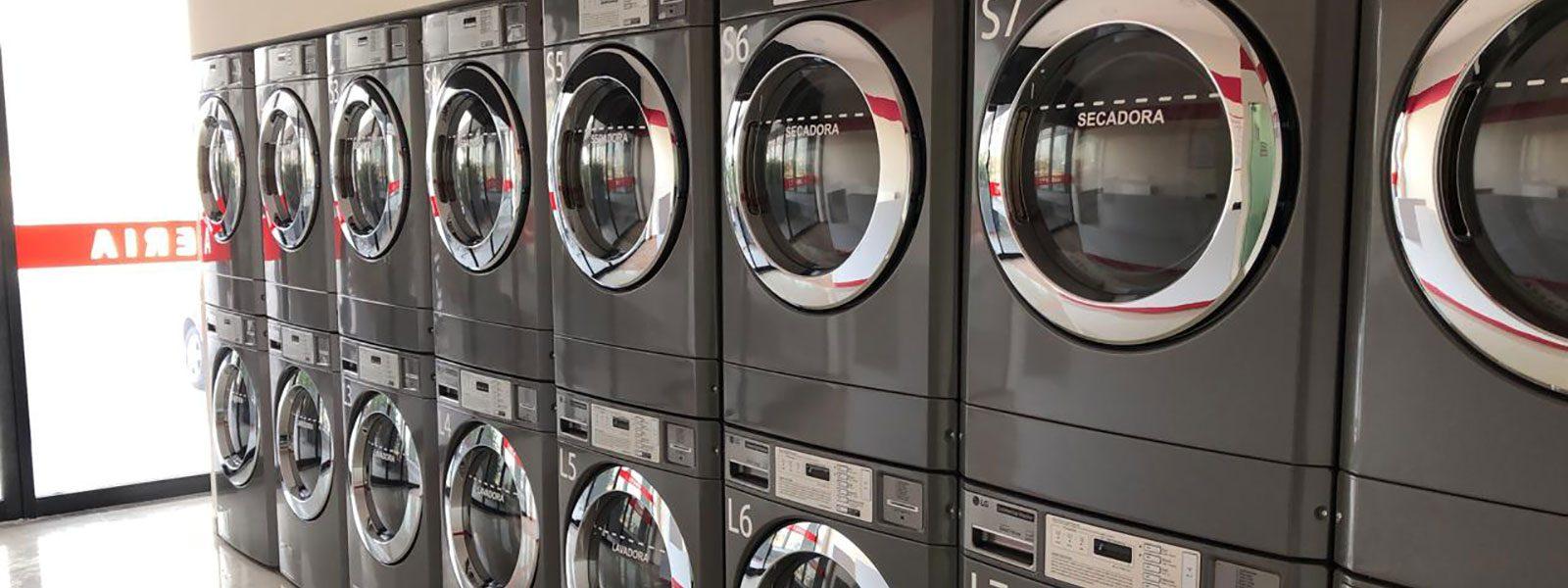 laundry lounge mexico lg