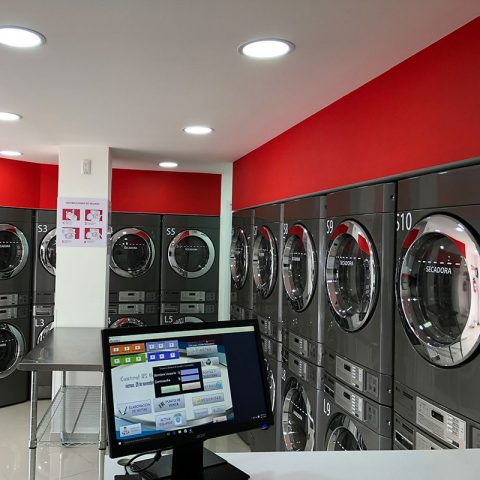 lavanderias LG laundrylounge mexico